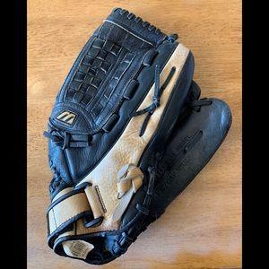 Mizuno softball glove